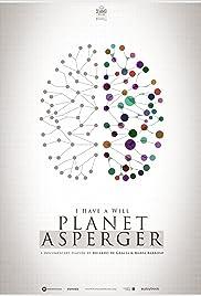 Planet Asperger Poster