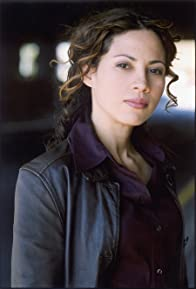 Primary photo for Elizabeth Rodriguez
