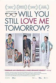 Ming tian ji de ai shang wo (2013) Poster - Movie Forum, Cast, Reviews
