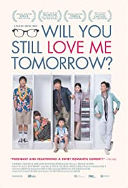 Will You Still Love Me Tomorrow? Poster
