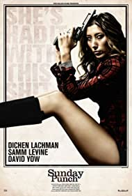 Dichen Lachman in Sunday Punch (2010)