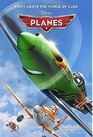 Planes (2013) film en francais gratuit