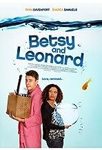 Betsy & Leonard