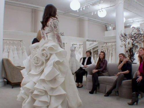 Big Budget Brides 2012