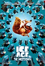 Ice Age: The Meltdown (2006) Hindi Dubbed