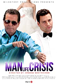 Man Life Crisis Poster