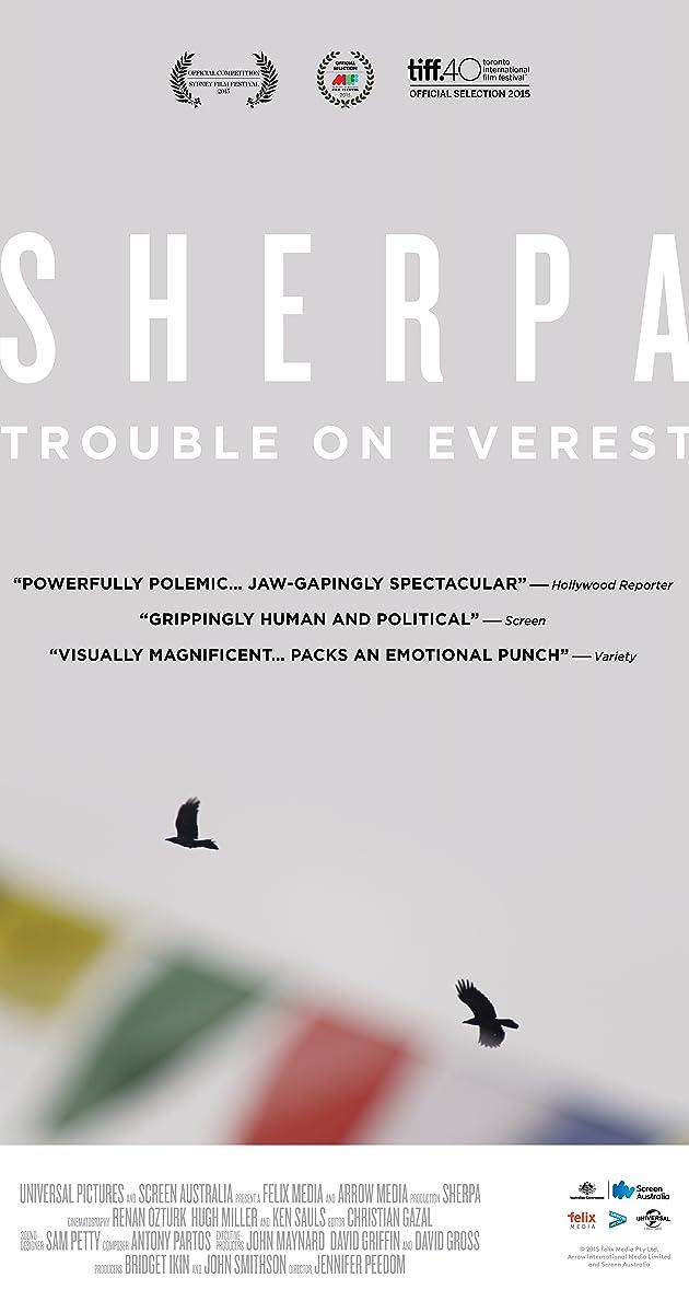 Sherpa (2016)