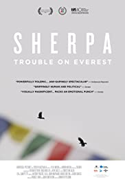 Sherpa (2015) Poster - Movie Forum, Cast, Reviews