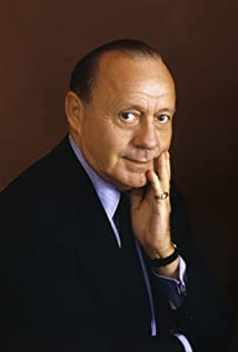 Jack Benny Picture