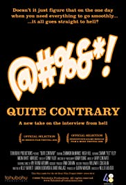 Quite Contrary Poster