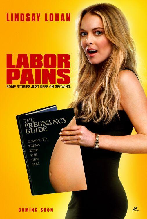 Laikinai nėščia (2009) online
