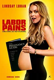 Lindsay Lohan in Labor Pains (2009)