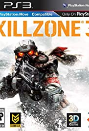 Killzone 3 (2011) Poster - Movie Forum, Cast, Reviews