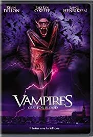 Vampires: Out For Blood 2004