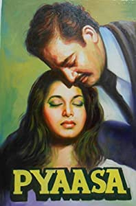 Watching online english movies Pyaasa by Guru Dutt [Mp4]