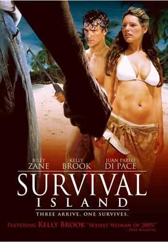 18+ Survival Island (2005) Dual Audio Hindi-Eng 720p WEB-DL x264 Eng Subs