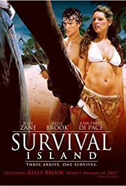 Survival Island (2005) Three 1080p