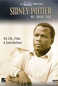Primary photo for Sidney Poitier: One Bright Light