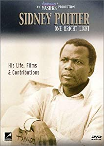 Ready movie to download Sidney Poitier: One Bright Light [480i]