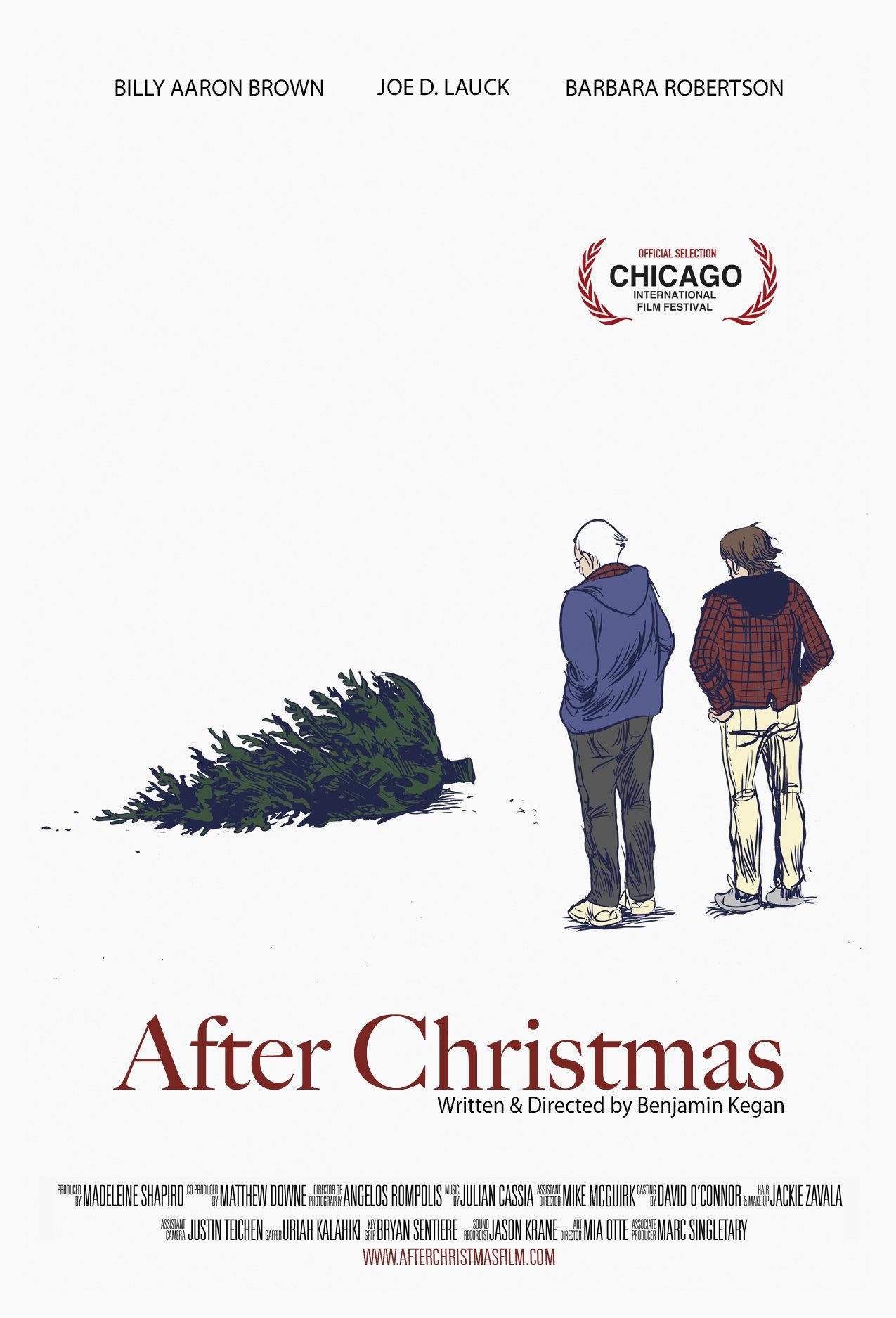 After Christmas (2012) - IMDb