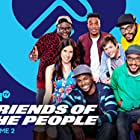 Friends of the People (2014)