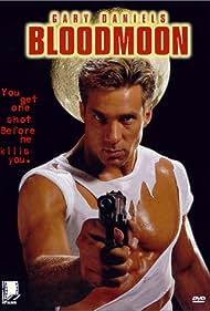 Gary Daniels in Bloodmoon (1997)