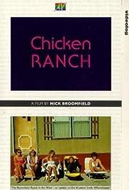 Chicken Ranch Poster