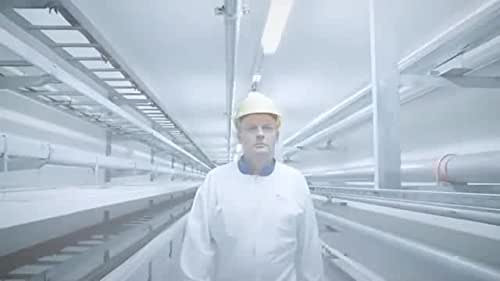 A documentary on the safety of nuclear storage.