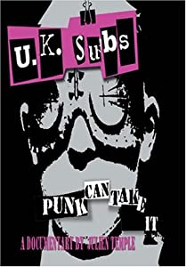 Best site for downloading english movies Punk Can Take It UK [640x640]