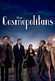 The Cosmopolitans Poster