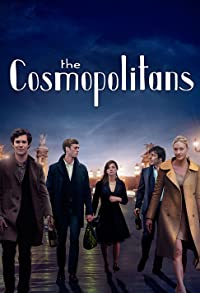 Primary photo for The Cosmopolitans