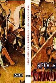 Apocalypse Joy: Necronomicon Eros Kama Poster