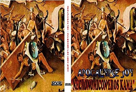 MP4 movie downloads for iphone 4 Apocalypse Joy: Necronomicon Eros Kama USA [1080i]