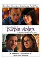 Primary image for Purple Violets