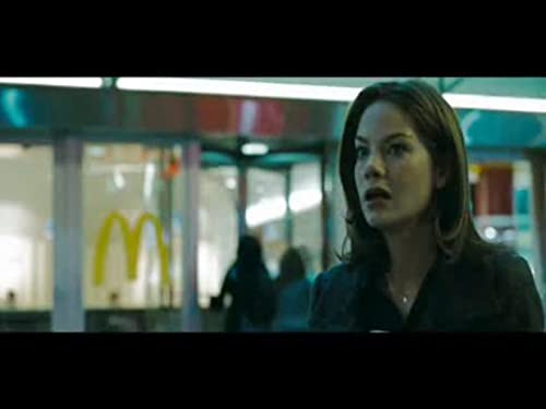 Eagle Eye: Theatrical Trailer #2