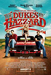 The Dukes of Hazzardคู่บรรลัย ซิ่งเข้าเส้น