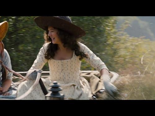 Beloved Sisters - Official Trailer