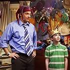 Jason Bateman and Zach Mills in Mr. Magorium's Wonder Emporium (2007)