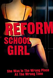 Reform School Girl Poster