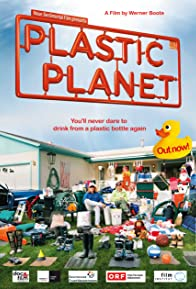Primary photo for Plastic Planet