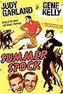Summer Stock (1950) Poster