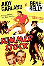 Primary image for Summer Stock