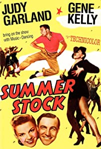 MP4 free download full movie Summer Stock [1020p]