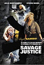 Primary image for Savage Justice