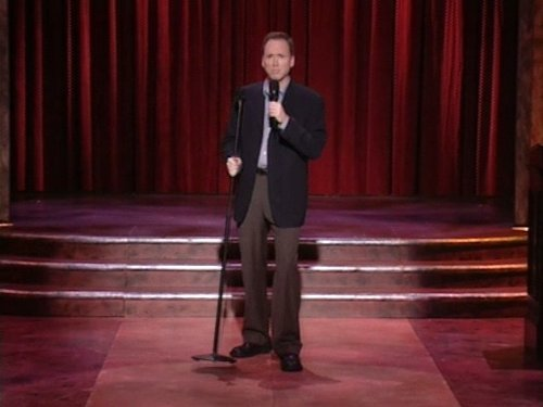 Tom Shillue in Comedy Central Presents (1998)