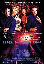 Fighting Fish(2004) Poster - Movie Forum, Cast, Reviews