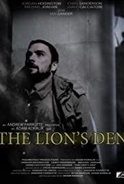 The Lion's Den Poster