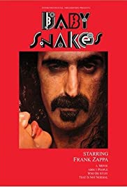 Baby Snakes(1979) Poster - Movie Forum, Cast, Reviews