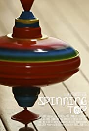 Spinning Top Poster