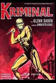 Kriminal (1966) Poster - Movie Forum, Cast, Reviews